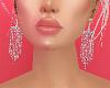 Evening Diamond Earrings