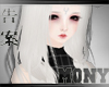 M' Albino Plat Meg
