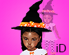 iD: Hocus Pocus Hat