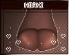 H! Cocoa Feet M