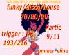 Funky/Disco/House 9/11