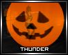 Floating Pumpkin Dance