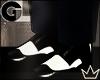 GL| PSYNAM Wingtips
