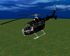SB* Animated Helicopter