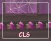 Candles Valentina