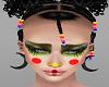 Lina Head-Eye-Eyebrow-IV