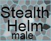 *KKC*StealthHelmMale