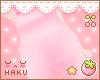 ;H: Pinku`Overalls!