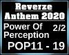 Reverze Anthem 2020 2/2