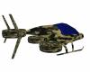 reservation chopper