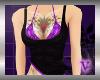 Telma Top Purple