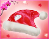 RC Santababy Lovehat Red