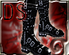 DS Oxin Boots