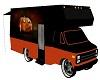 pumpkin sales truck