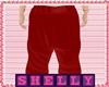 e Kid Red Pants