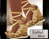 Akiko Shoes DRV