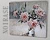 Vintage Roses Canvas