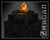 [Z] Brazier Pentagram