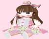 Maleah Little Doll