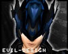 #Evil Spirit Helm #Frost