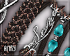[Anry] Adsila R Bracelet