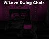 W/Love Swing Chair