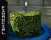 ϟ Marijuana Cake