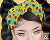 MayeBandana Sunflower