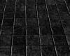 Dark Gray Brick Floor