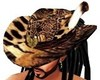 Outback Hat W/Feather