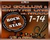 "Dj Gollum ""rockstar"""