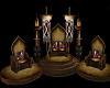 MidiEvil Throne