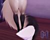 🅜 ELEGANT: silver fox