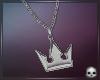 [T69Q] Sora KH3 Necklace