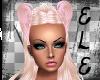 [Ele]ALIEN Blond HotPink
