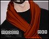 🔰 Fall scarf M