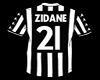 Zidane Juventus Jersey