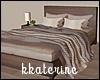 [kk] Autumn Bed