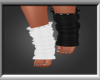 Black White Socks