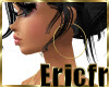[Efr]  Earings Hoops