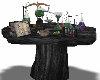 Alchemy Potion Table