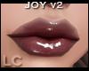 LC Joy Dark Fall Gloss