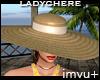 LC Stylish Summer Hat +