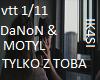 DaNoN- Tylko z Toba