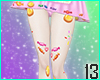 Candyholic Andro Panties