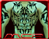 [MCP]Tattoo Tiger/Dragon