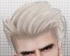 Hair Levil White