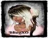 Bling 2 Tone Hair