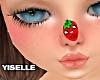 Y! Strawberry Face Kid