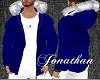 [ JM ]Jacket  M/Blueking